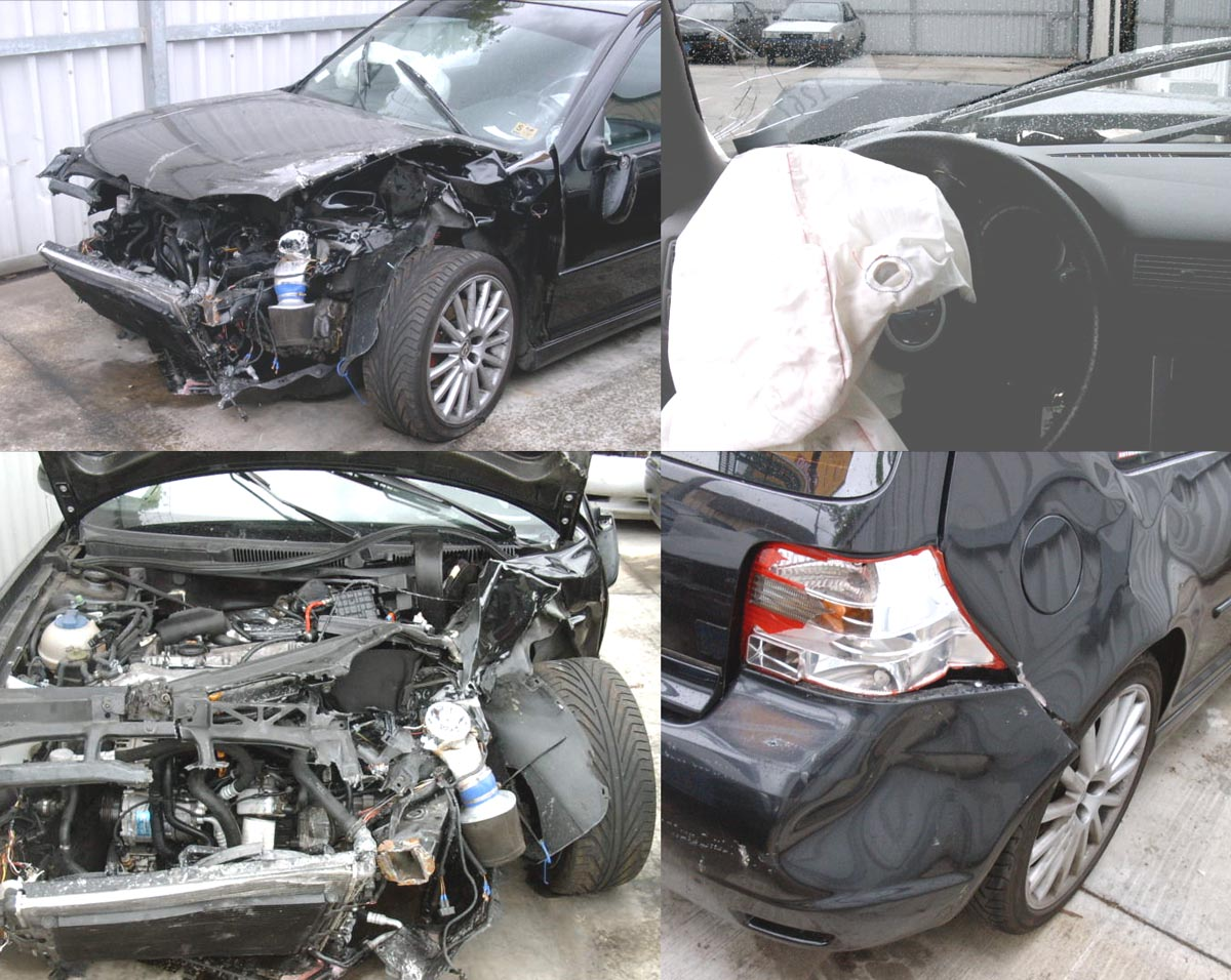 Cody Car Accident St Louis Mo