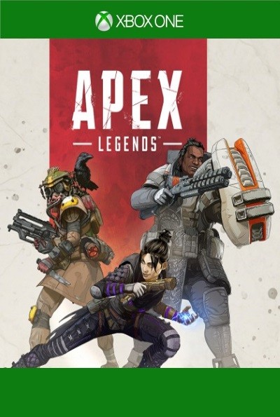 Apex Legends (Rating: Bad)