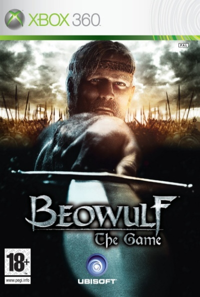 Beowulf for Xbox 360