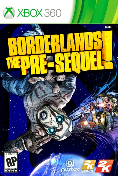 Borderlands: The Pre-Sequel (Rating: Good)