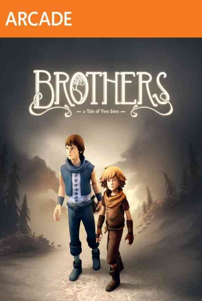 Brothers: A Tale Of Two Sons (Rating: Bad)