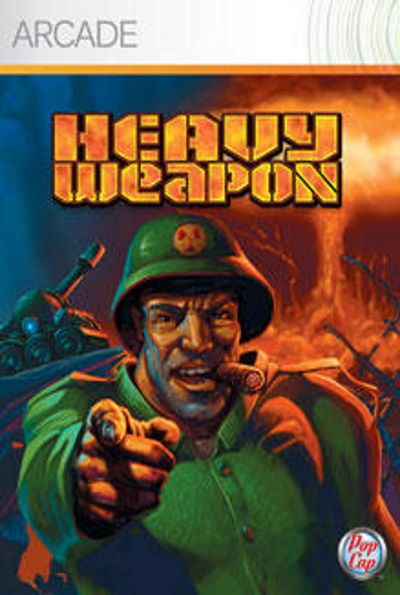 Heavy Weapon for Xbox 360