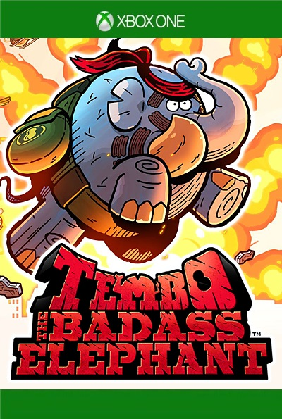 Tembo The Badass Elephant (Rating: Good)
