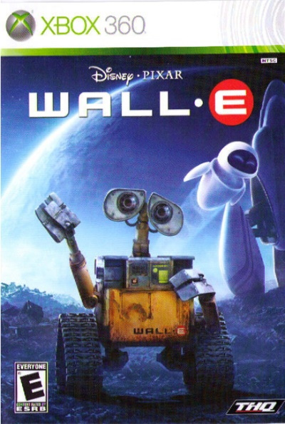 WALL-E for Xbox 360