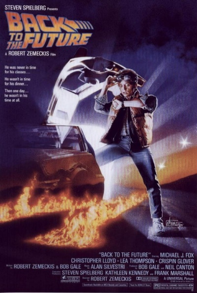 Back To The Future (Rating: Good)