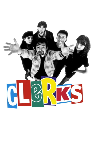 Clerks (Rating: Good)