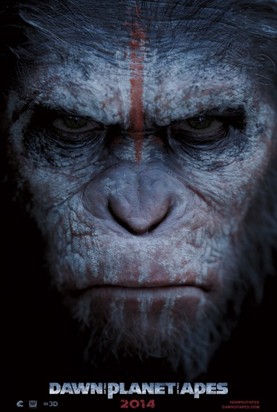 Dawn Of The Planet Of The Apes (Rating: Good)