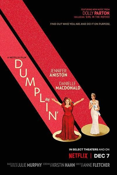Dumplin' (Rating: Good)