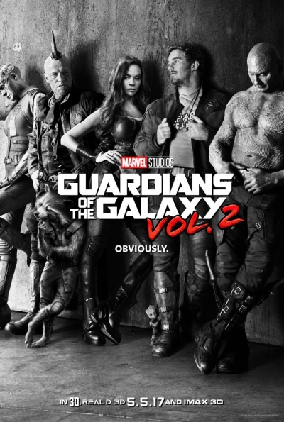 Guardians Of The Galaxy Vol. 2 (Rating: Good)