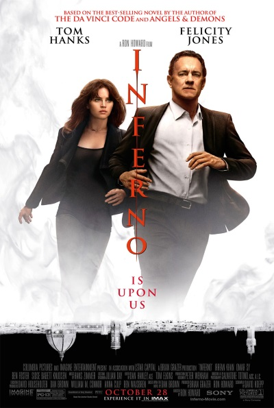 Inferno (Rating: Good)