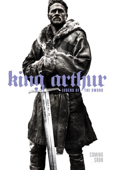 King Arthur: Legend Of The Sword (Rating: Okay)