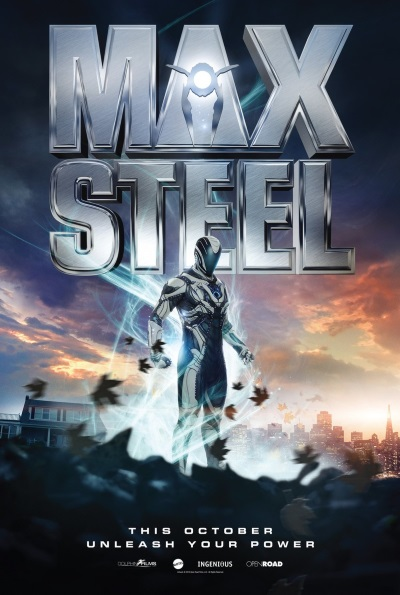 Max Steel (Rating: Bad)