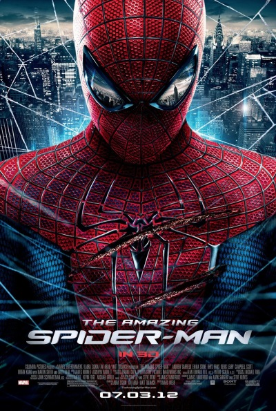 The Amazing Spider-man (Rating: Good)