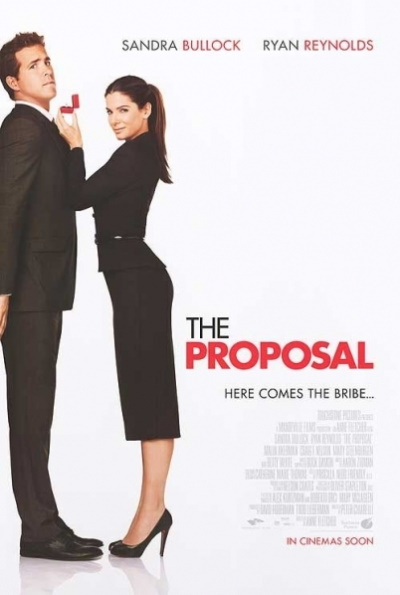 The Proposal (Rating: Good)