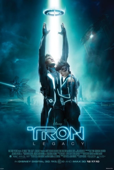 Tron: Legacy (Rating: Good)